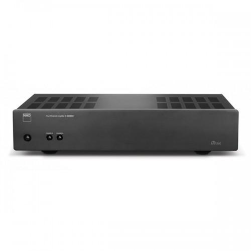 Amplificator NAD C 245BEE - Arhiva produse - NAD
