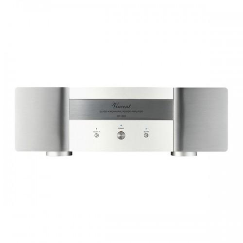Amplificator Vincent SP-995 - Home audio - Vincent