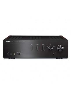 Amplificator stereo Yamaha A-S1000 Black