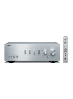 Amplificator stereo Yamaha A-S300 Silver