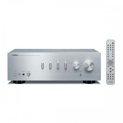 Amplificator stereo Yamaha A-S300 Silver - Arhiva produse - Yamaha