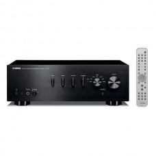Amplificator stereo Yamaha A-S300 Black