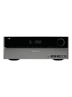 Receiver Harman Kardon HK 3390