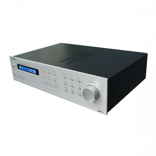 Receiver System Fidelity RS-250 - Home audio - System Fidelity