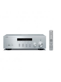 Amplificator Yamaha R-S300 Silver