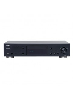 CD Player TEAC CD-P800NT-B