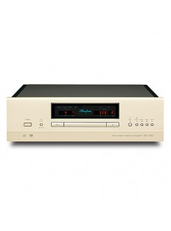 CD Player Accuphase DP-550