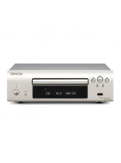 CD Player Denon DCD-F109