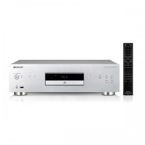 CD Player Pioneer PD-50-S - Home audio - Pioneer