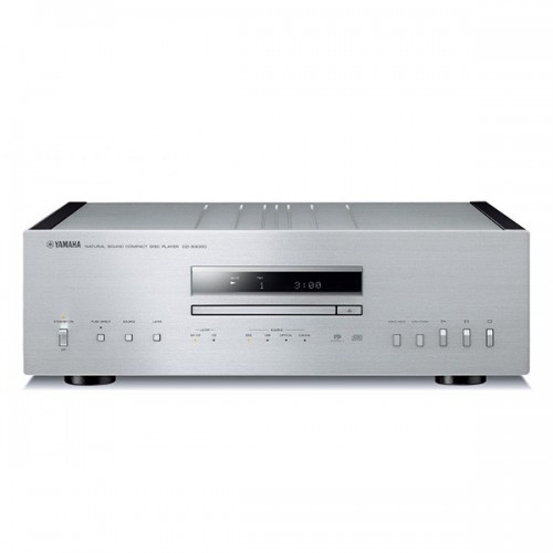 CD Player Yamaha CD-S3000 - Home audio - Yamaha