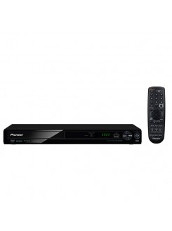 BluRay Pioneer DV-3022V