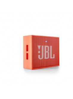 Minisistem JBL GO Orange