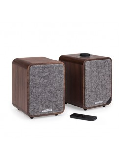 Minisistem Ruark Audio MR1 MK3 rich walnut