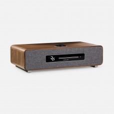 Minisistem audio Ruark R5RW, wifi, streaming, bluetooth, CD, USB, DAB, FM