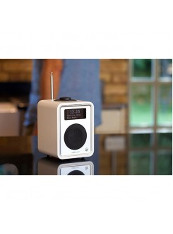 Minisistem Ruark Audio R1 MK3 Soft white