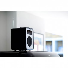 Minisistem Ruark Audio R1 MK3 Soft black