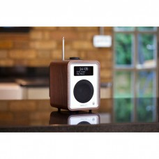 Minisistem Ruark Audio R1 MK3 Rich walnut