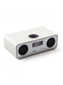 Minisistem Ruark Audio R2 MK3 Soft white