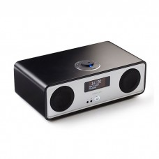 Minisistem Ruark Audio R2 MK3 Soft black