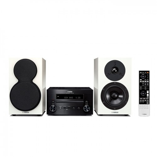 Minisistem Yamaha MCR-550 - Home audio - Yamaha
