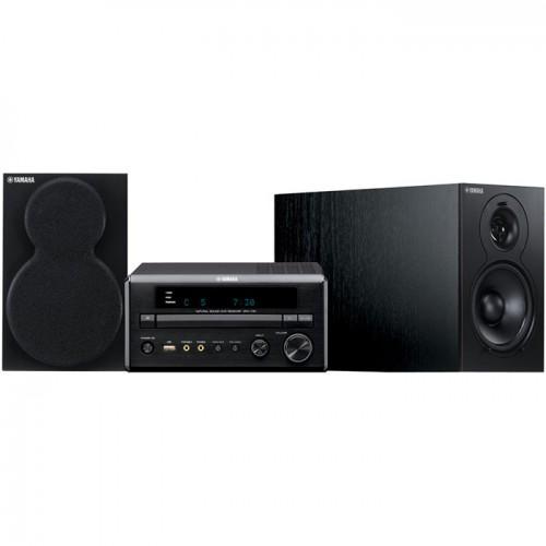 Minisistem Yamaha MCR-730 - Home audio - Yamaha