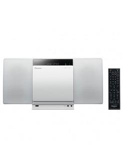 Minisistem Pioneer X-SMC01BT-W