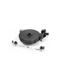 Pick-up Pro-Ject 6 Perspex DC