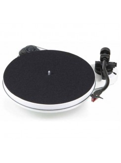 Pick-up Pro-Ject RPM 1 Carbon