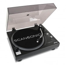 Pick-up Scansonic USB100