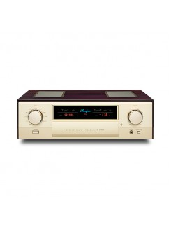 Preamplificator Accuphase C-3850