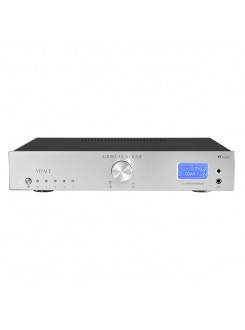 Convertor Digital/Analog (DAC) + Preamplificator Audio Analogue Vivace