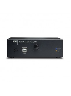 Preamplificator MM/MC NAD PP 4