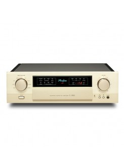 Preamplificator Accuphase C-2120