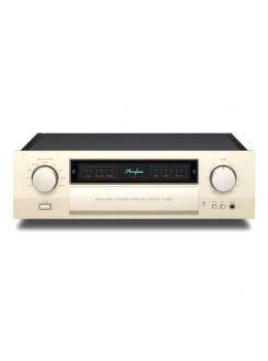 Preamplificator Accuphase C-2410