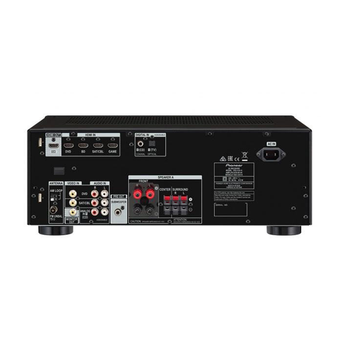 Receiver Pioneer VSX-330