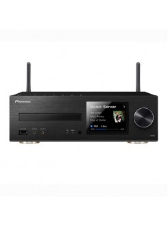 Receiver Pioneer XC-HM82