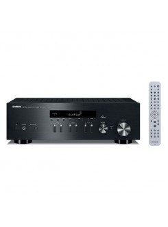 Receiver Yamaha R-N301 Black