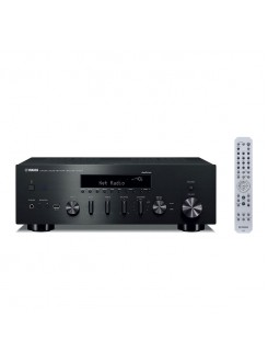 Receiver Yamaha R-N602 Black
