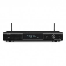 Streamer Denon DNP-730AE Black