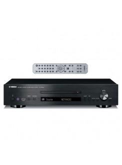 Streamer Yamaha CD-N500