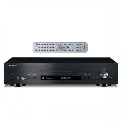 Streamer Yamaha CD-N500 - Home audio - Yamaha