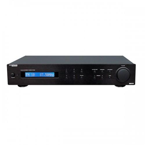 Tuner radio System Fidelity ST-250 - Home audio - System Fidelity