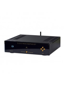 Amplificator integrat Electrocompaniet ECI 6