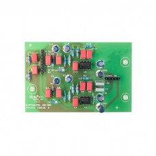 DAC Exposure 2010S2D MM Board