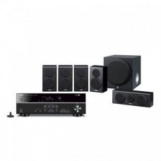 Sistem home cinema Yamaha YHT-398