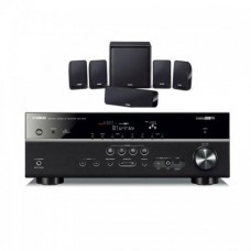 Sistem home cinema Yamaha YHT-498