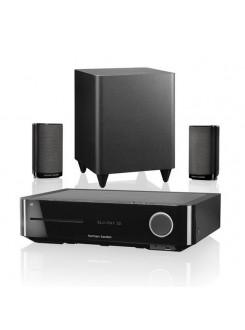 Sistem home cinema 2.1 Harman Kardon BDS 330