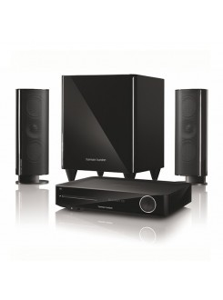 Sistem home cinema 2.1 Harman Kardon BDS 477