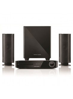 Sistem home cinema 2.1 Harman Kardon BDS 480