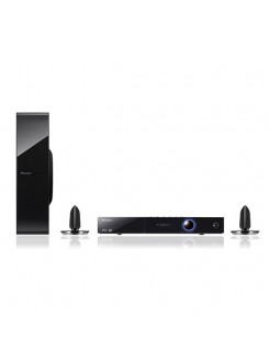 Sistem home cinema 2.1 Pioneer BCS-HF828